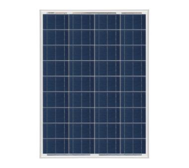 PANEL SOLAR 85W/12V SLC