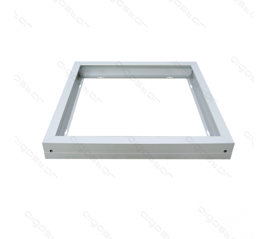 BASE DE SUPERFICIE PARA PANEL 600x600 SILVER