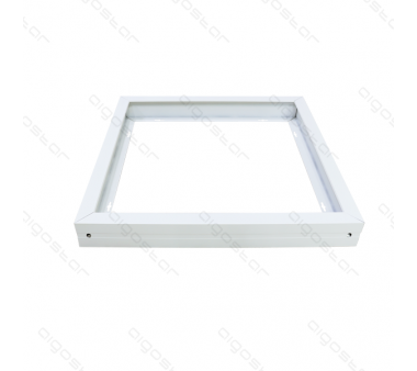 BASE DE SUPERFICIE PARA PANEL 600x600 BLANCO