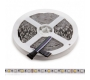 TIRA LED 5M RGB + BLANCO cálido  360LEDS  SMD5050 INTERIOR