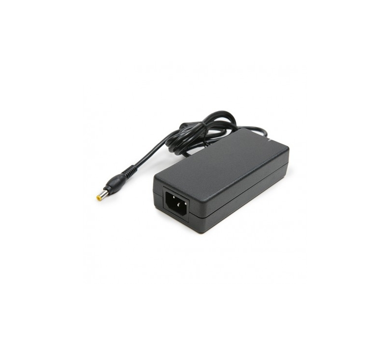 Transformador 72w para tiras de leds elexa for Transformador para led