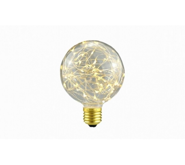 Bombilla led esfera decorativa led