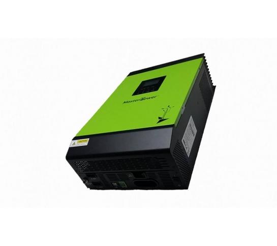 Inversor-omega-5000W-24V