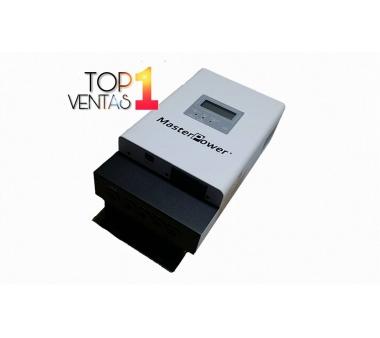 Maximzador MPPT 60A 12/24/48V 150VCD
