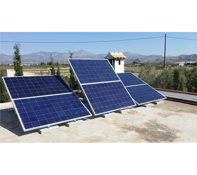 equipos solares para vivienda habitual elexa On equipo solar para vivienda