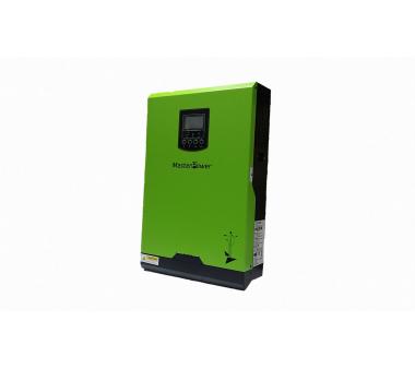 Omega UM5000VA / 4000W / 48V MPPT 60A