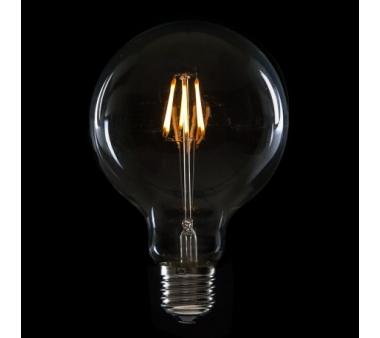 BOMBILLA LED FILAMENTO VINTAGE G125  E27 4W 400Lm