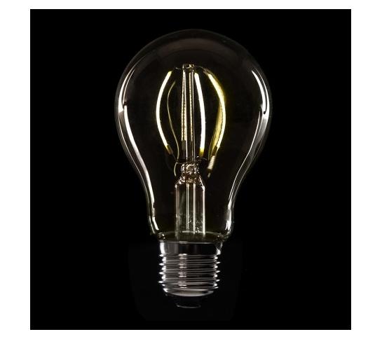 LÁMPARA VELA FILAMENTO GRAFENO LED E27 4W