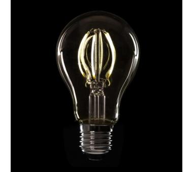 LÁMPARA VELA FILAMENTO GRAFENO LED E27 6W