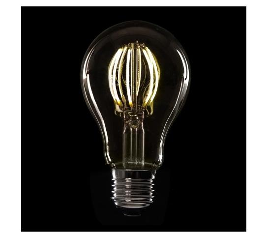 LÁMPARA VELA FILAMENTO GRAFENO LED E27 8W