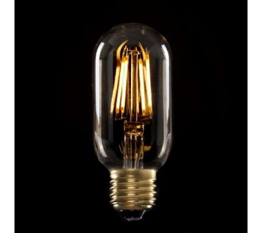BOMBILLA LED RADIO VINTAGE T25  E27 4W
