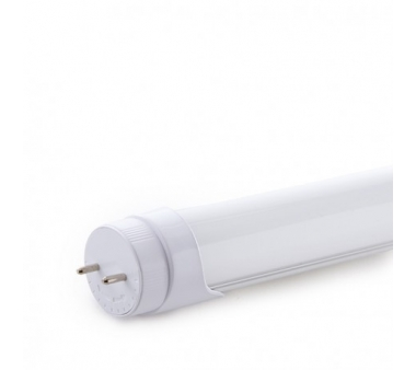 TUBO DE LEDs 10W  600mm CABEZA ROTATORIA