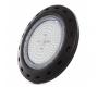 Campana de LEDs UFO IP65 90º 100W 13000Lm