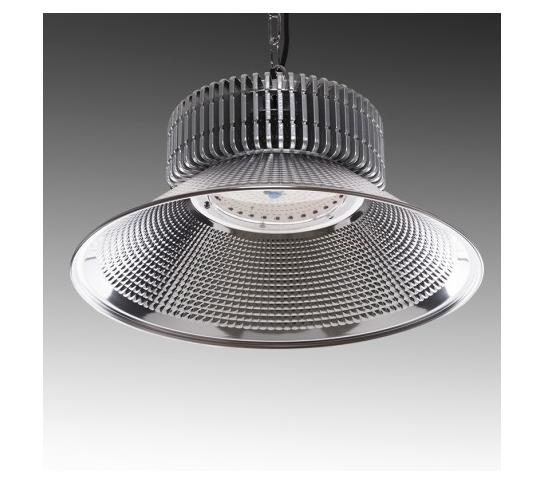 Campana de LEDs  IP25 120º 210W 18900Lm