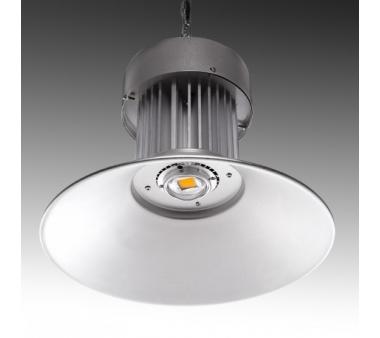 Campana de LEDs IP44 80W 5600Lm