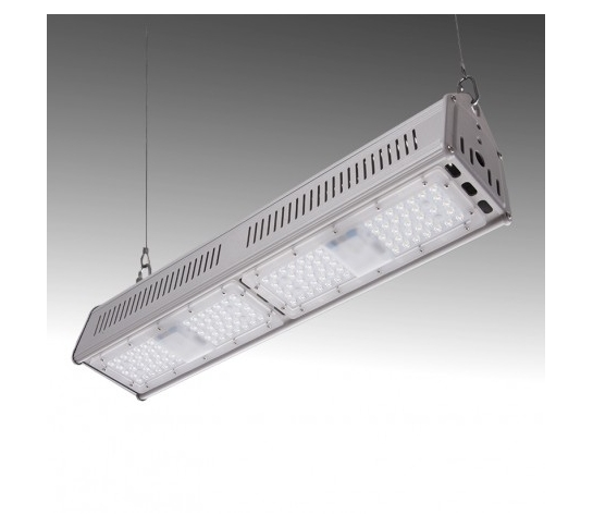 Campana Lineal LEDs Dimable Philips 150W