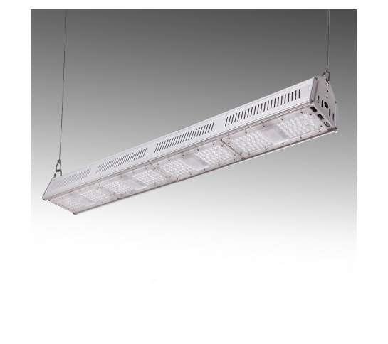 Campana Lineal LEDs Dimable Philips 200W