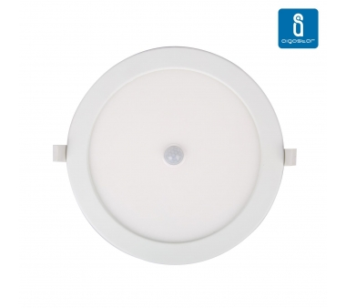 Downlight  con sensor de movimiento 24W