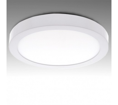 DOWNLIGHT CIRCULAR SUPERFICIE Ø505mm 36W
