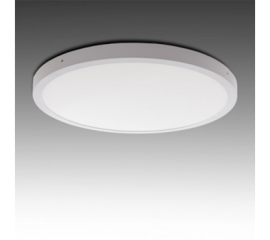 DOWNLIGHT CIRCULAR SUPERFICIE Ø605mm 48W