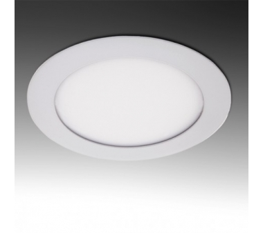 DOWNLIGHT CIRCULAR ECOLINE 120mm 6W
