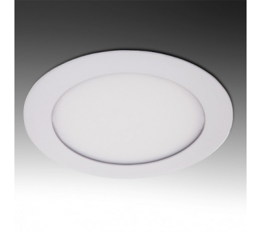 DOWNLIGHT CIRCULAR ECOLINE 150mm 9W