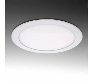 DOWNLIGHT CIRCULAR ECOLINE 170mm 12W