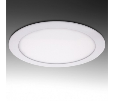 DOWNLIGHT CIRCULAR ECOLINE 192mm 15W