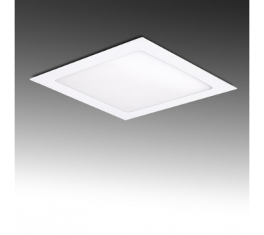 DOWNLIGHT CUADRADO ECOLINE 170mm 12W