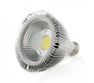 BOMBILLA LED COB PAR30 E27 10W
