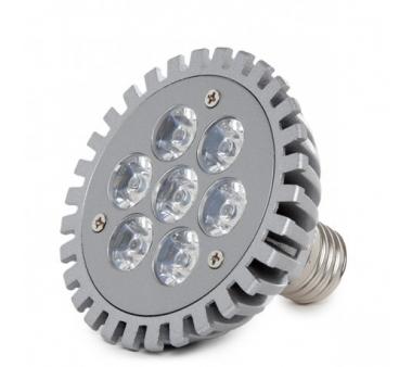 BOMBILLA LED PAR30 E27 7W