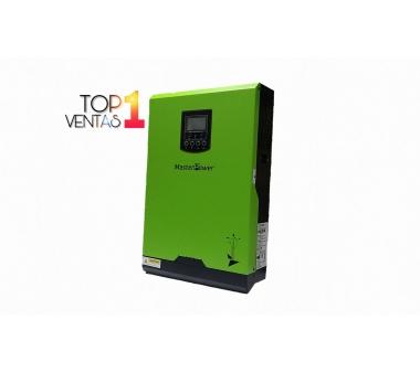 Inversor Omega 3000/3000 500V