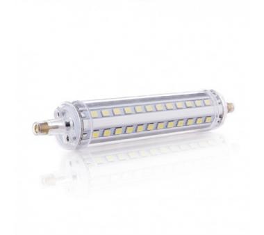 Bombilla de LEDs R7S DIMABLE 118mm 360º SMD2835 10W