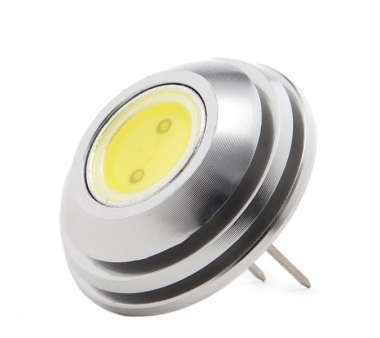 LÁMPARA DE LEDS BASE G4 1 X ALTA LUMINOSIDAD 1,5W