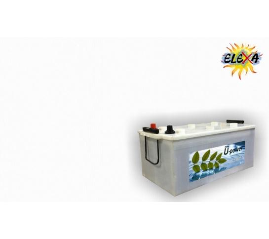 Bateria monobloc 250A