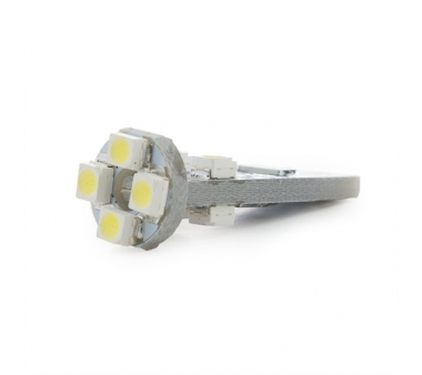 LÁMPARA DE LEDS BASE T10 8 X 3528SMD