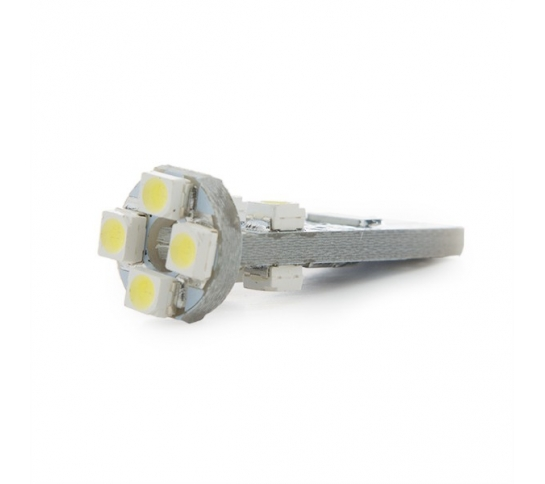 LÁMPARA DE LEDS BASE T10 8 X 3528SMD
