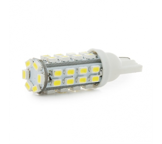 LÁMPARA DE LEDS BASE T10 38 X 3020SMD