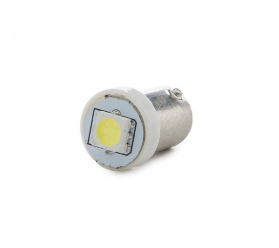 LÁMPARA DE LEDS BASE BA9S 1 X 5050SMD