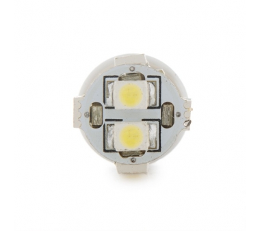 LÁMPARA DE LEDS BASE BA9S 10 X 3528SMD