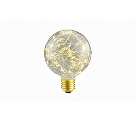 Bombilla led esfera decorativa led