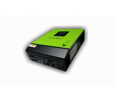 Inversor Omega 3000/2400W a 48V mppt