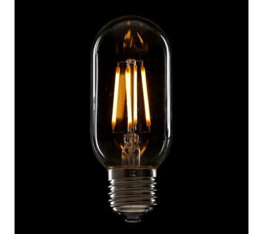 BOMBILLA LED FILAMENTO VINTAGE  E27 4W 400Lm