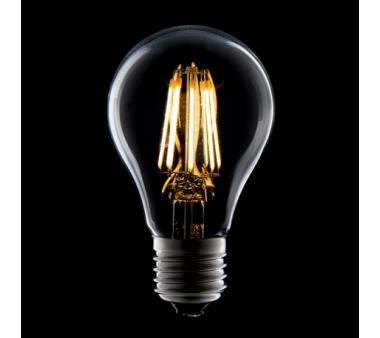 LÁMPARA BOMBILLA FILAMENTO LED  E27 8W 760Lm