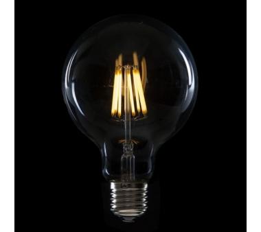 BOMBILLA LED FILAMENTO VINTAGE G95  E27 8W 800Lm