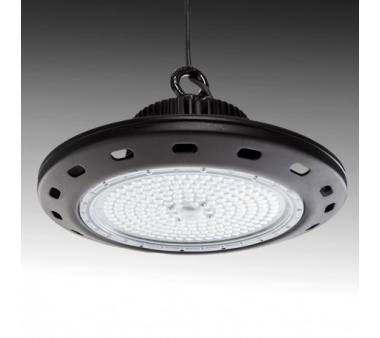 Campana de LEDs UFO IP65 90º 150W 19500Lm