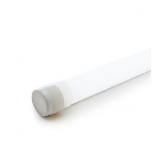 Tubo de Leds 22W Especial Productos Lácteos IP65 1500mm