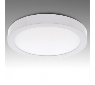 DOWNLIGHT CIRCULAR SUPERFICIE Ø295mm 24W
