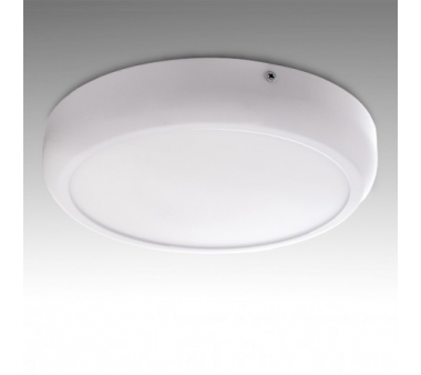 DOWNLIGHT CIRCULAR SUPERFICIE STYLE 220mm 18W