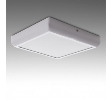 DOWNLIGHT CUADRARO SUPERFICIE STYLE 174mm 12W